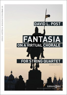 Fantasia on a Virtual Chorale (2003) recording